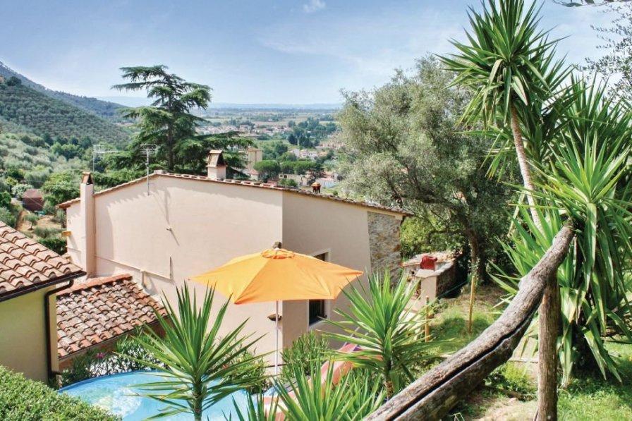Villa in Italy, Asciano Pisano