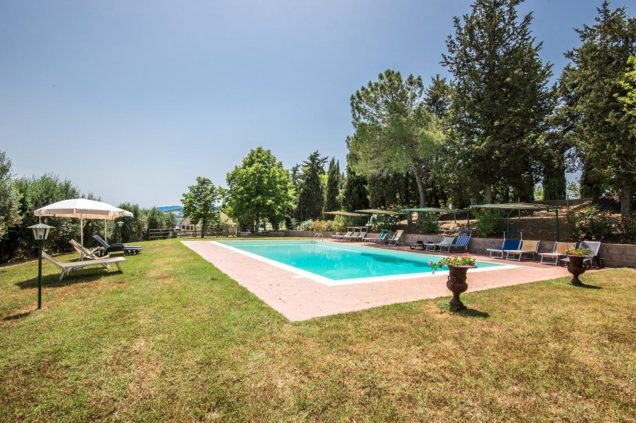 Apartment in Italy, Radicondoli