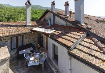 1 bedroom Apartment for rent in Bagni di Lucca
