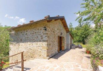 2 bedroom Villa for rent in Bagni di Lucca
