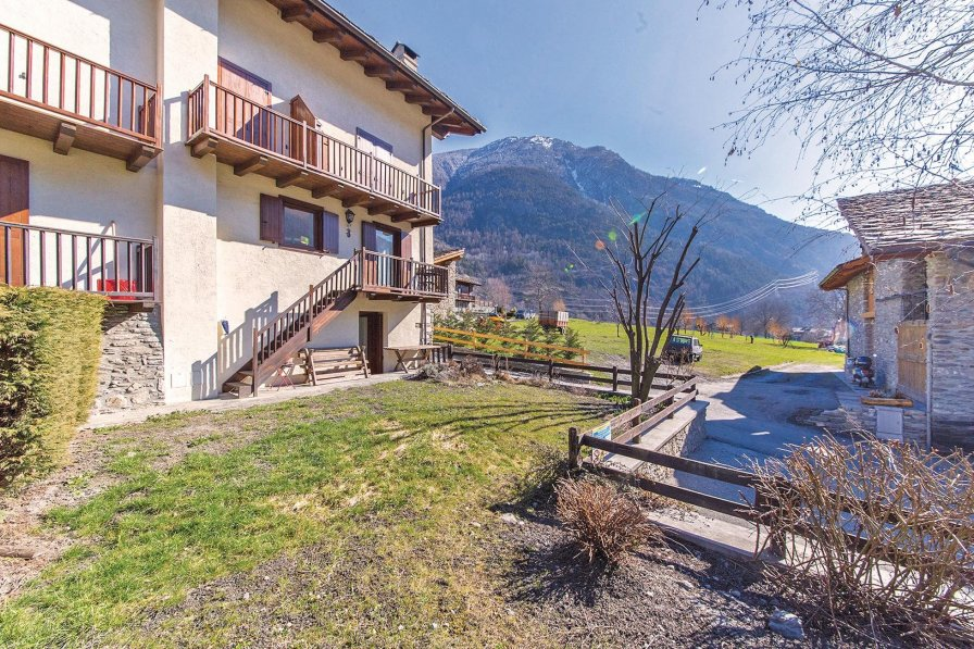 Apartment in Italy, Villair