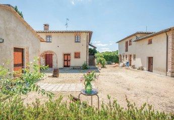 3 bedroom Villa for rent in Sarteano