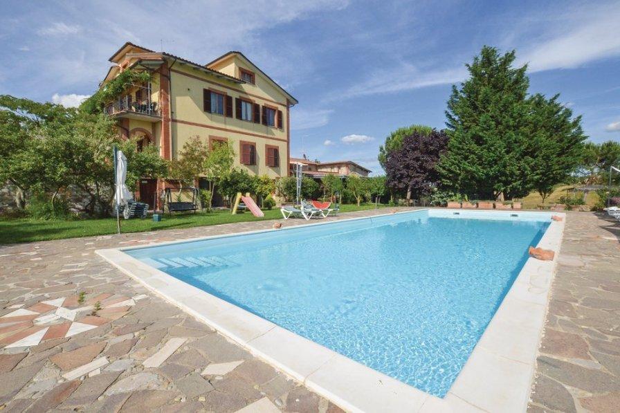 Apartment in Italy, Torrita of Sienna