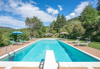 4 bedroom Villa for rent in Anghiari
