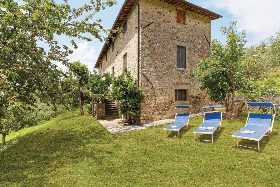 Villa in Italy, Camaiore