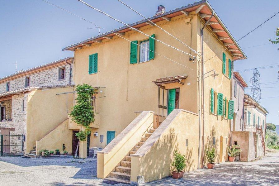 Villa in Italy, Cà di Masino