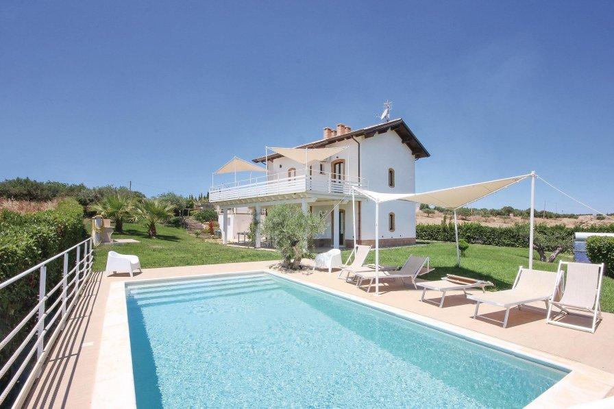 Villa in Italy, Castelvetrano