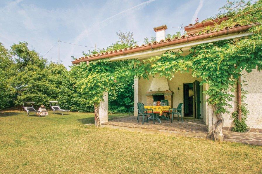 Villa in Italy, Albettone