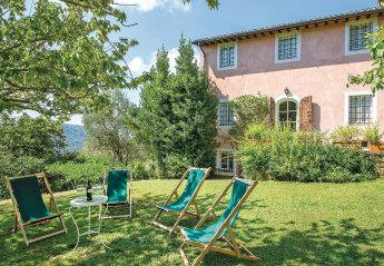 5 bedroom Villa for rent in Camaiore