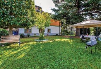 Apartment in Italy, Ariccia