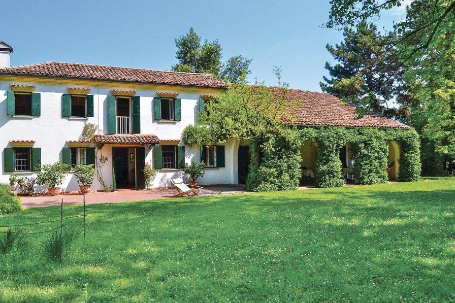 Villa in Italy, Casa Gottardo