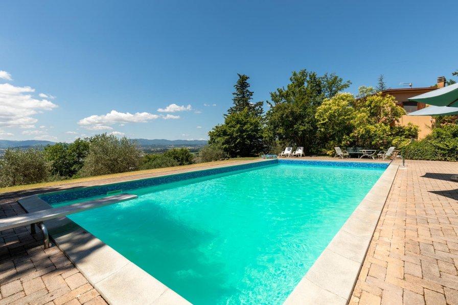 Villa in Italy, Sant'Anastasio