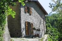 Farm_house in Italy, Pascoso: exterior