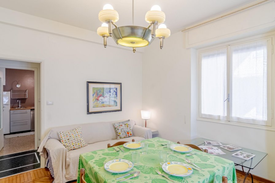 Apartment in Italy, Rapallo
