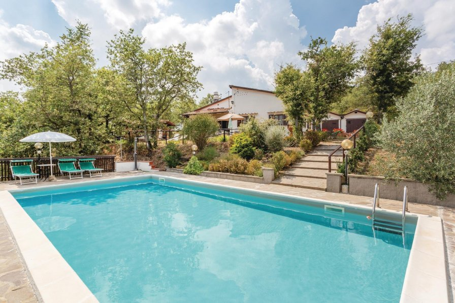 Villa in Italy, Casamona
