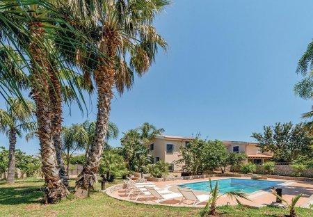 Villa in Carini, Sicily