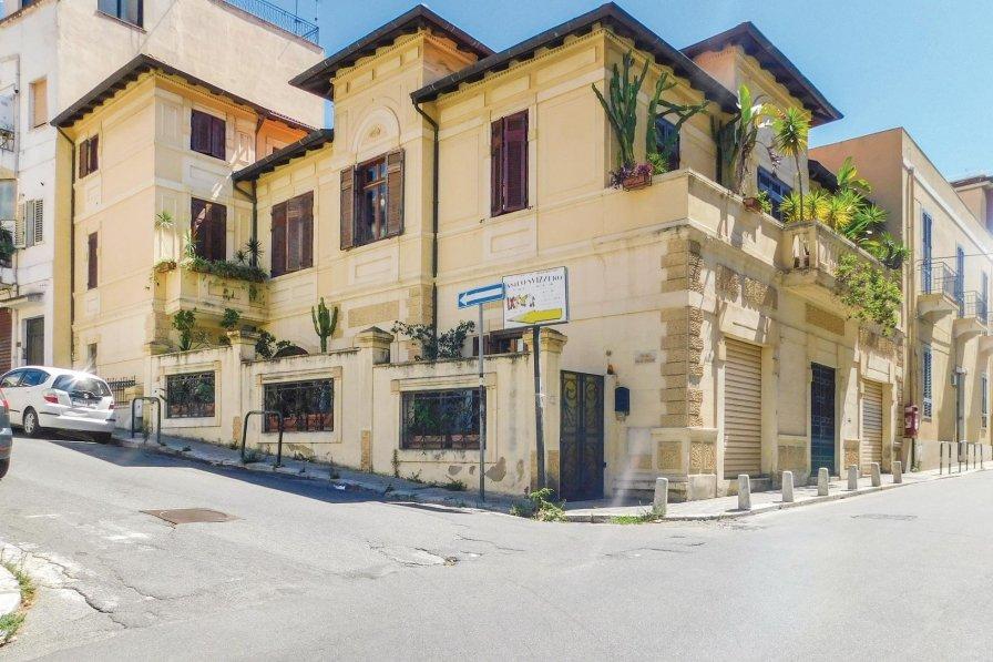 Villa in Italy, Reggio Calabria