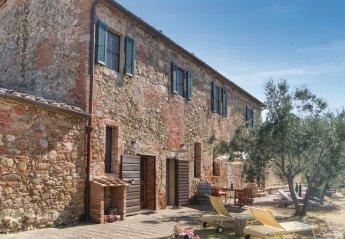 Villa in Italy, Monte Antico Alto