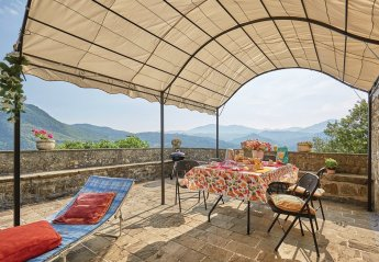 2 bedroom Villa for rent in Varese Ligure