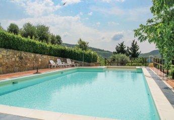 2 bedroom Villa for rent in Tavarnelle Val di Pesa