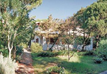 Villa in Italy, Sas Linnas Siccas