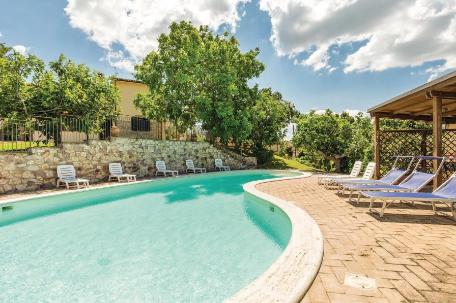 Apartment in Italy, Giano dell'Umbria