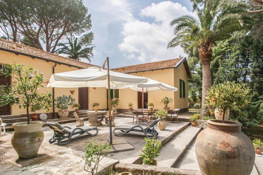Villa in Italy, Patti