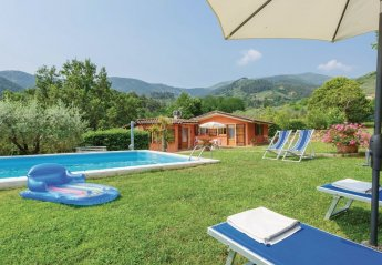 2 bedroom Villa for rent in Capannori