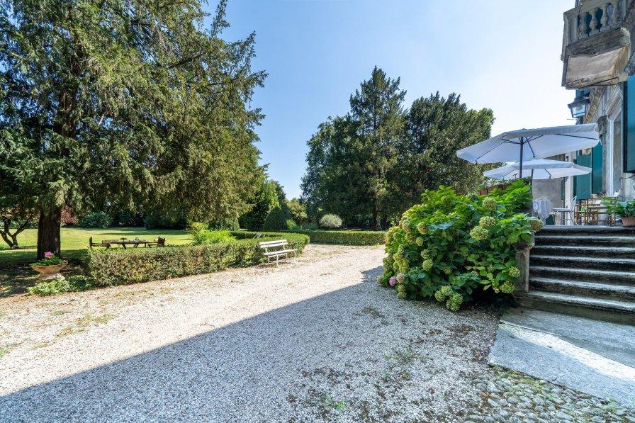 Villa in Italy, Oppeano