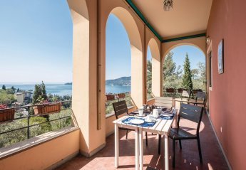 4 bedroom Villa for rent in Rapallo
