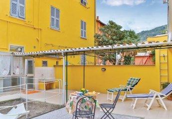 2 bedroom Apartment for rent in Sestri Levante