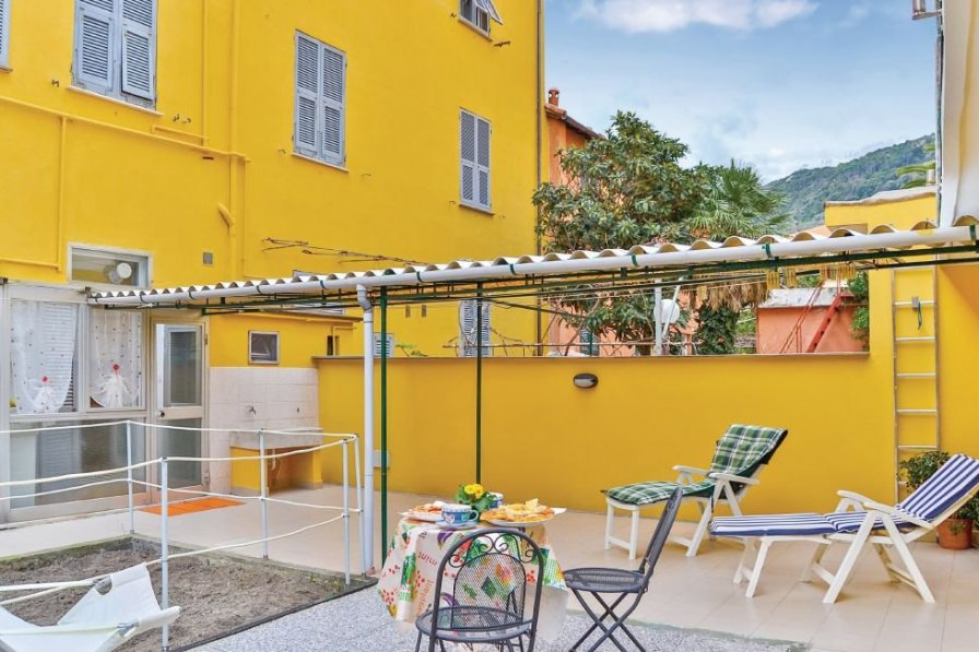 Apartment in Italy, Sestri Levante