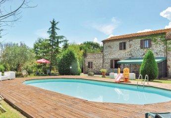 9 bedroom Villa for rent in Castiglione del Lago