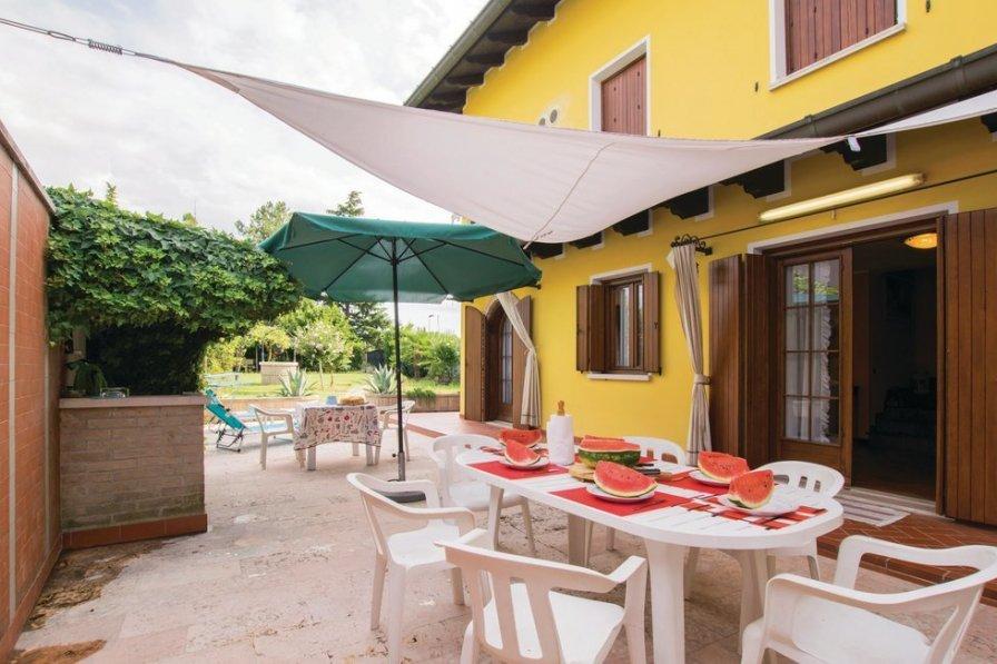 Villa in Italy, Palazzolo dello Stella