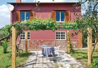 Villa in Italy, Bolsena