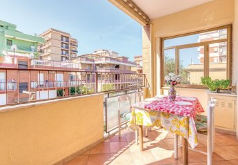 Apartment in Italy, Ladispoli