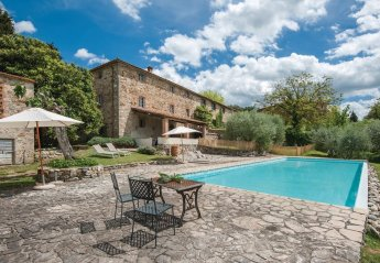 6 bedroom Villa for rent in Castellina in Chianti