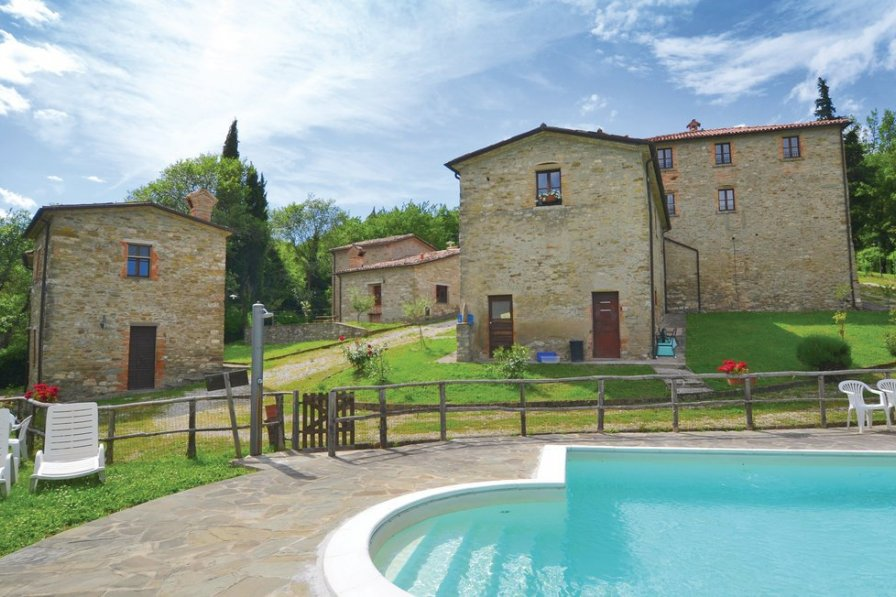 Villa in Italy, Pietralunga
