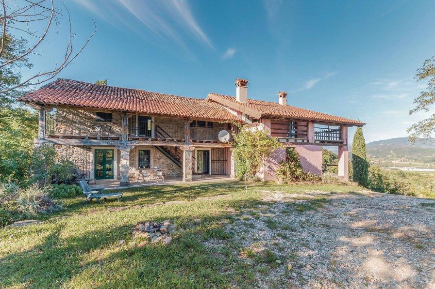 Villa in Italy, Corno di Rosazzo: