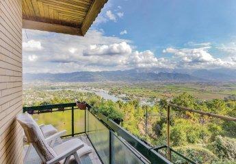 Apartment in Italy, Monte Marcello-Belvedere: