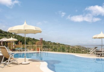 1 bedroom Villa for rent in Laureana Cilento