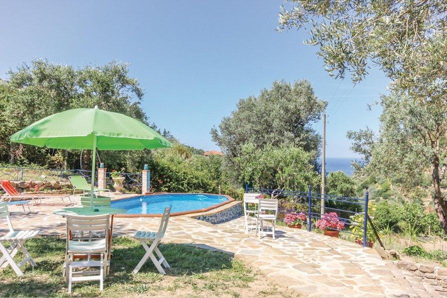 Villa in Italy, San Mauro Cilento