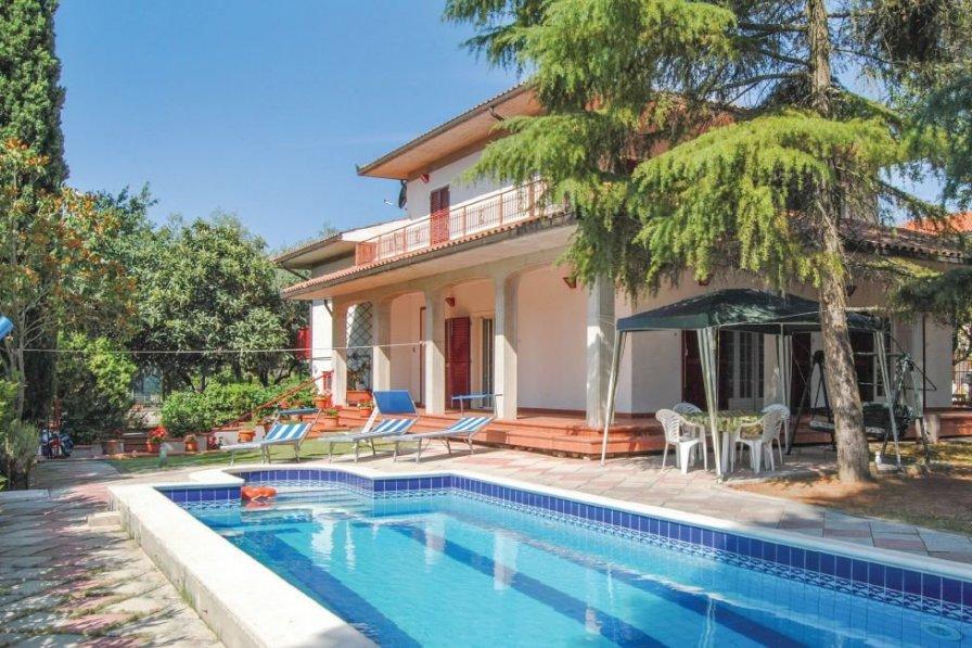 Villa in Italy, Castiglione del Lago