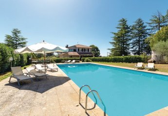 Villa in Italy, Corchiano