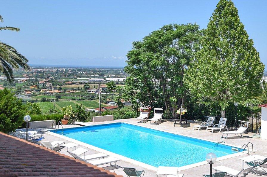 Villa in Italy, Capaccio Paestum