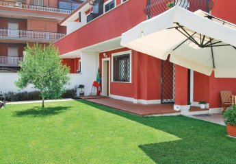 Apartment in Italy, Torvaianica