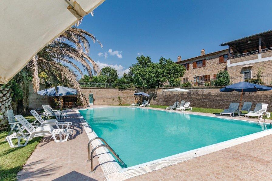 Apartment in Italy, Sorano