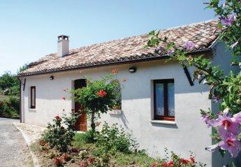 Villa in Italy, Barchi