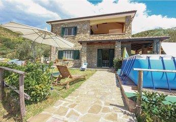 4 bedroom Villa for rent in Perdifumo