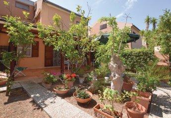 Apartment in Italy, Arboriamar